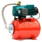 LEO XJWm 90/55-24CL házi vízellátó