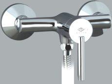 Mofém MAMBO-5 zuhanycsaptelep zuhanyszettel